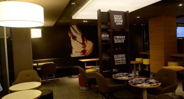 McCafe_Walls