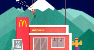 Maccas
