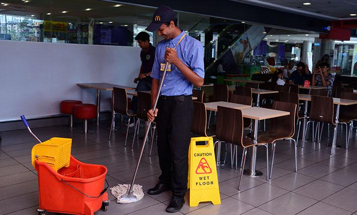 Clean_McDonalds