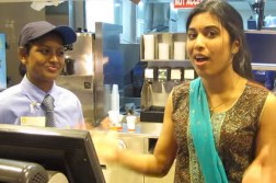 McDonald's Chennai