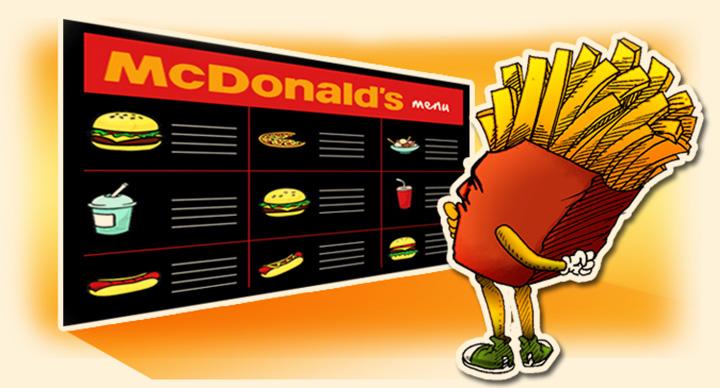 McDonalds_Menu