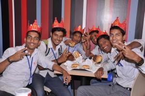 McDonalds-Solapur