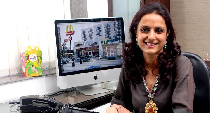 Smita Jatia