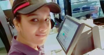 McDonald's Ruksaar