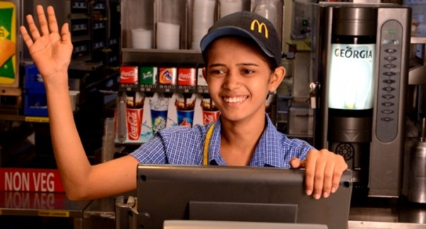 political environment affecting mcdonalds Check out our top free essays on economic factors affecting mcdonalds to help you write your own essay.
