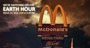 McDonalds-Earth-Hour-March-19-2016