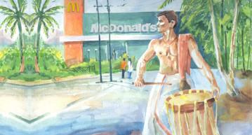 McDonald's Kozhikode
