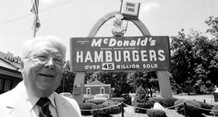 an introduction to the history of the mcdonald business Mcdonald ke baare mein kuch interesting facts mcdonald 1940 mein kaise apna business start kiya very motivational video i hope you like it.