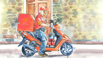The McDelivery Vision