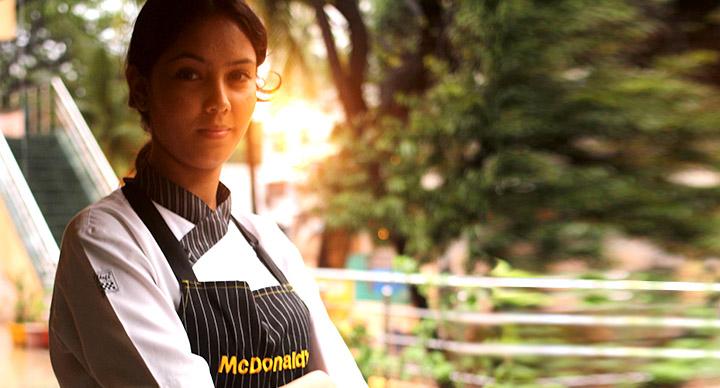 Meet The Finalists of McDonald's Chef Challenge