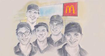 McDonald's_Employee