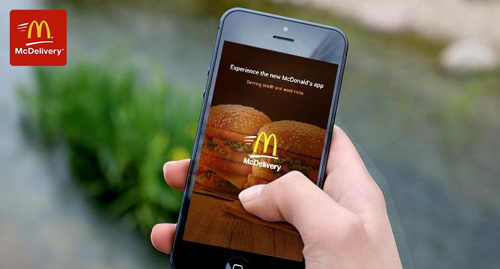McDonalds App_McDonaldsIndia_071217