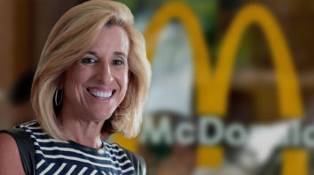 Everyone Should Work At McDonald's Once At Least, Says This CEO