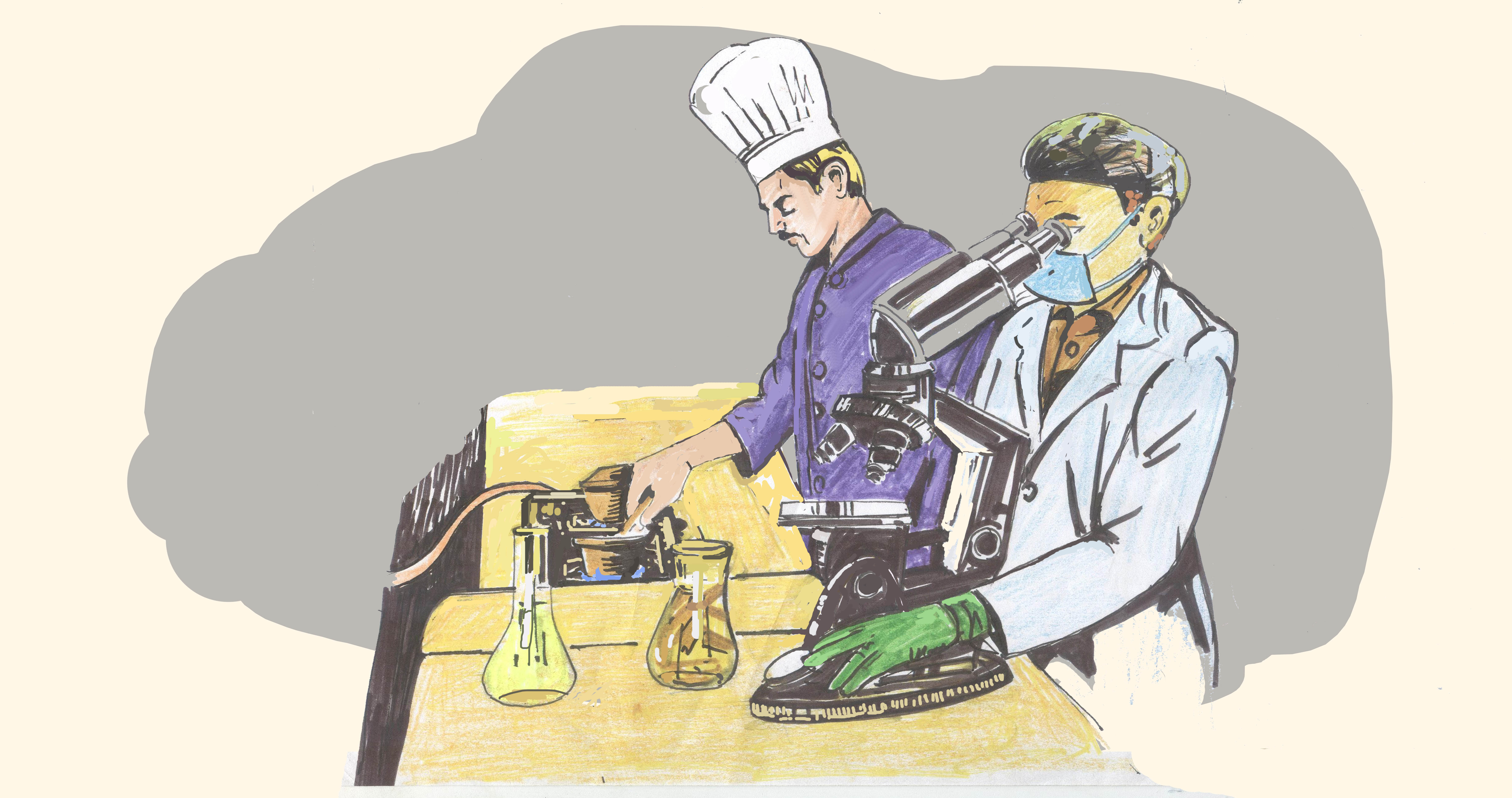 menu innovation at mcdonalds