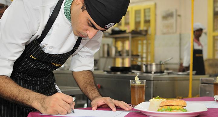 mcdonalds chef challenge