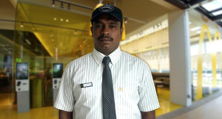 Sudhakar's Success Story