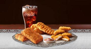 McDonald's Ramzan Combo