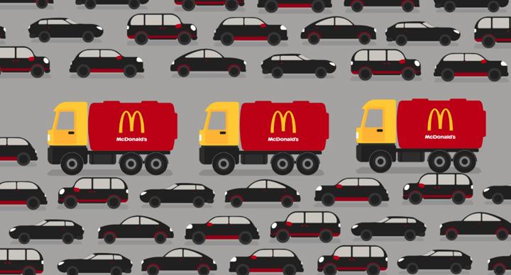 mcdonalds biodiesel