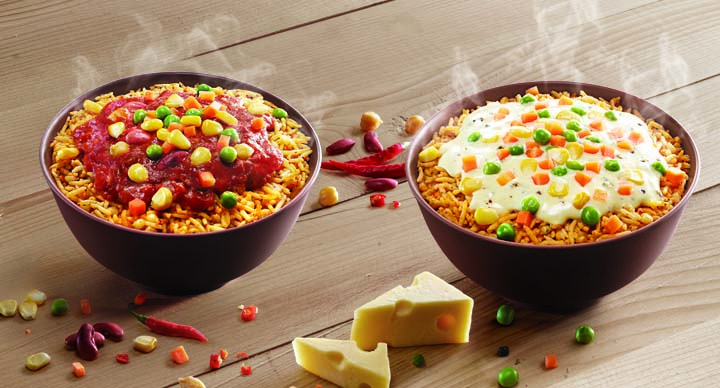 McDonald's Rice Bowls Are Here To Bowl You Over