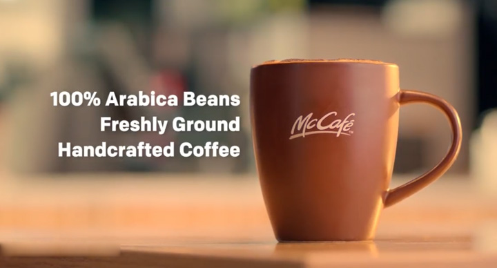 Things You Must Know About McCafé