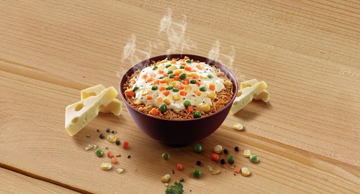 mcdonalds rice bowls