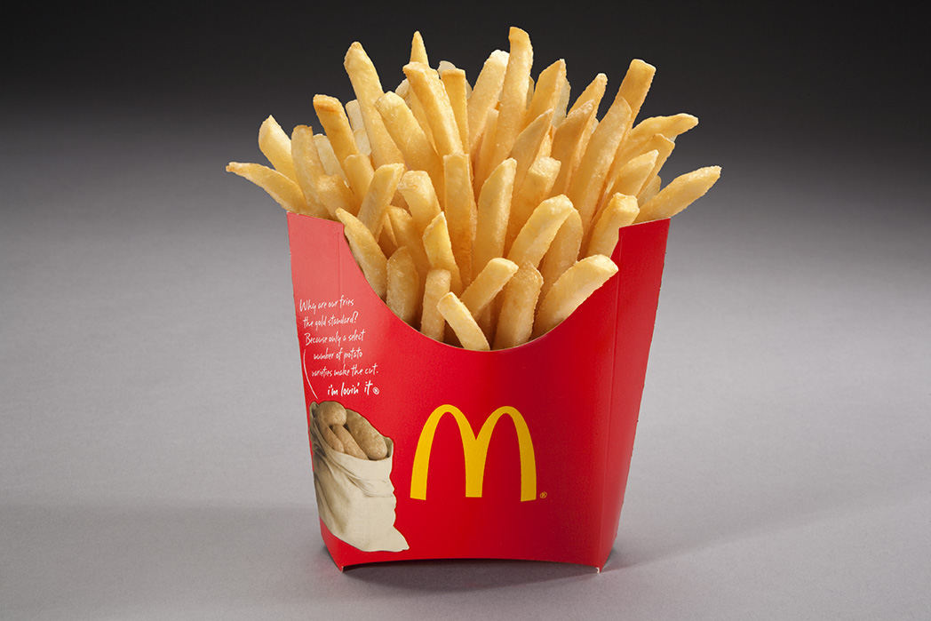 Mc Fries