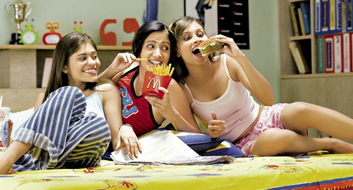 McDonalds_Girls