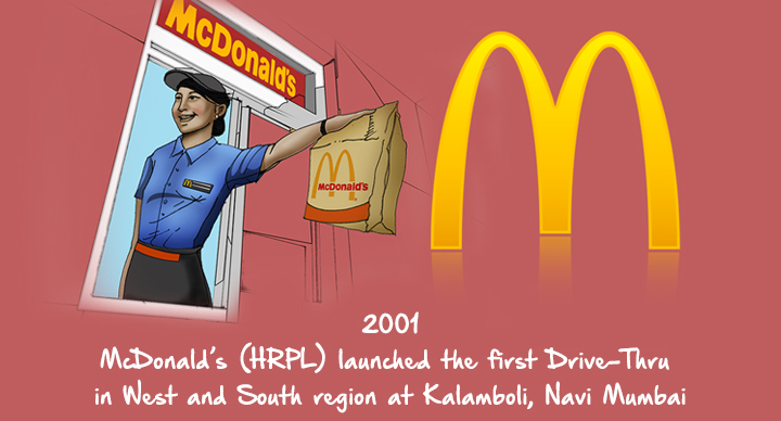 2001_20 years of McDonald's series1