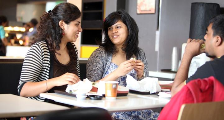 QSR: Demand, Growth and McDonald's