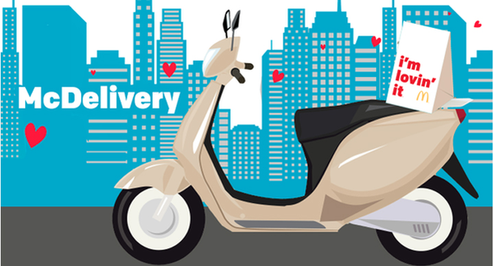 McDelivery