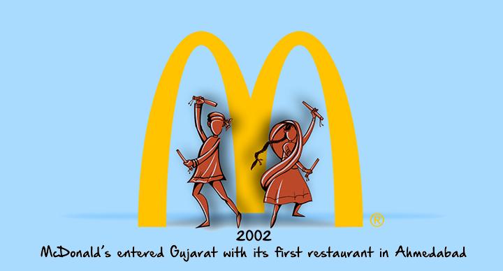 McDonald's Ahmedabad