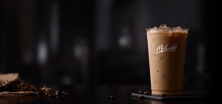 McCafe McDonalds India