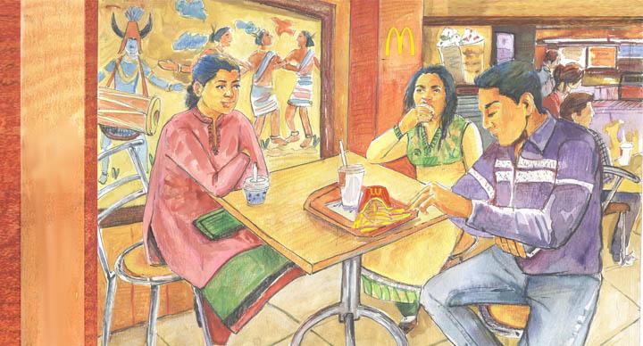Raipur 2_McDonaldsIndia_230317
