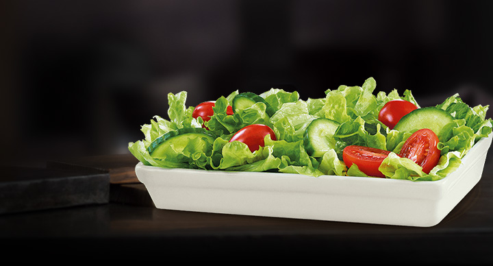 Salads McDonalds India