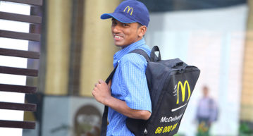 With McDelivery, You Are Spoilt For Choice