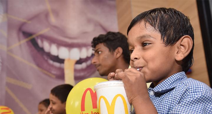 McDonald's: Photos And Stories
