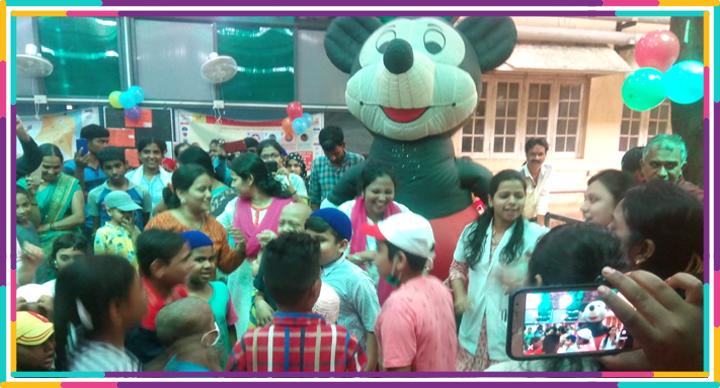 RMHC India