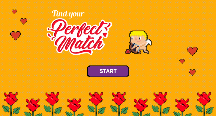 What's Your Perfect Match? Find Out On McDonald's App