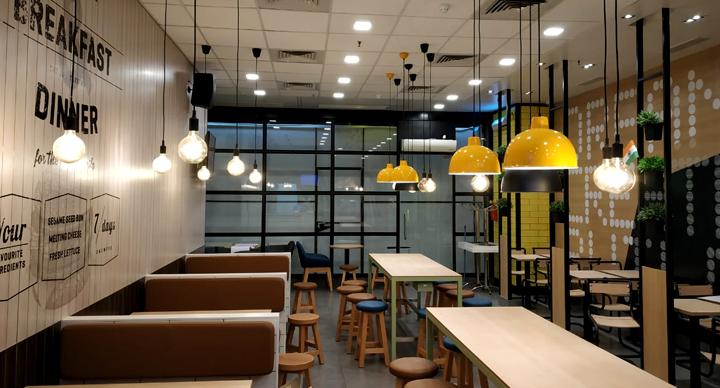 McDonald's Tirupati