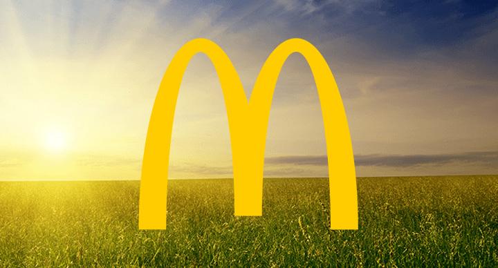 McDonald's Sustainability