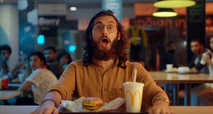 McDonald's in Nagpur