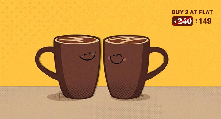McCafé Cappuccinos