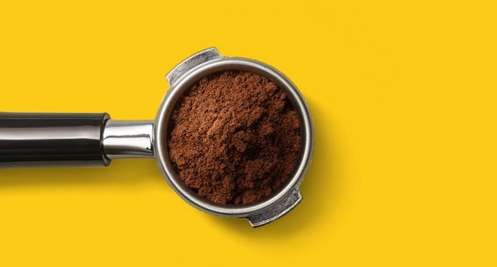 McCafe blend