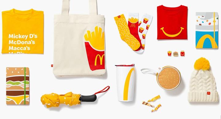 Christmas Celebration by McDonald's