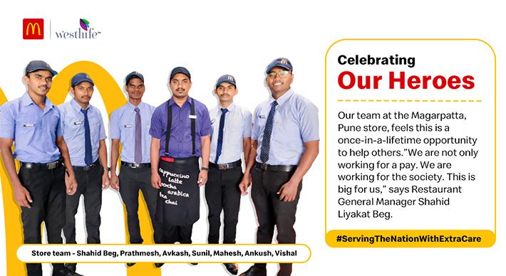 Magarpatta Pune Store