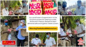 McDonald's Bengaluru