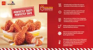 chicken safety