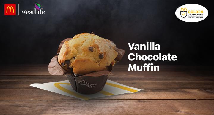 vanilla-chocolate-muffin