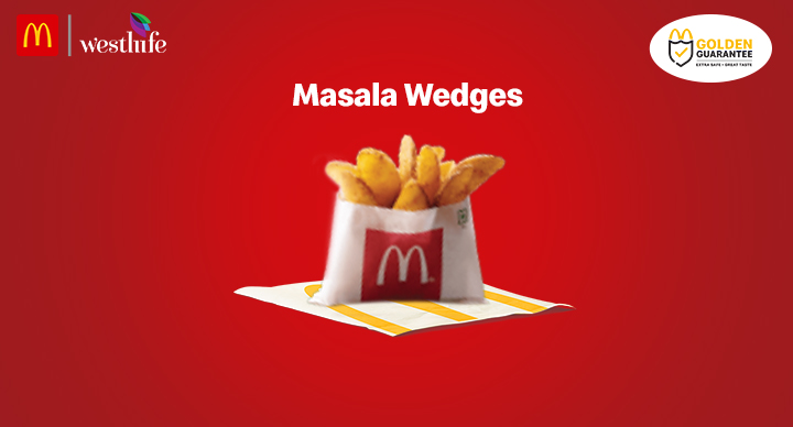 mcdonalds potato wedges