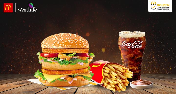 mcdonalds meal deals